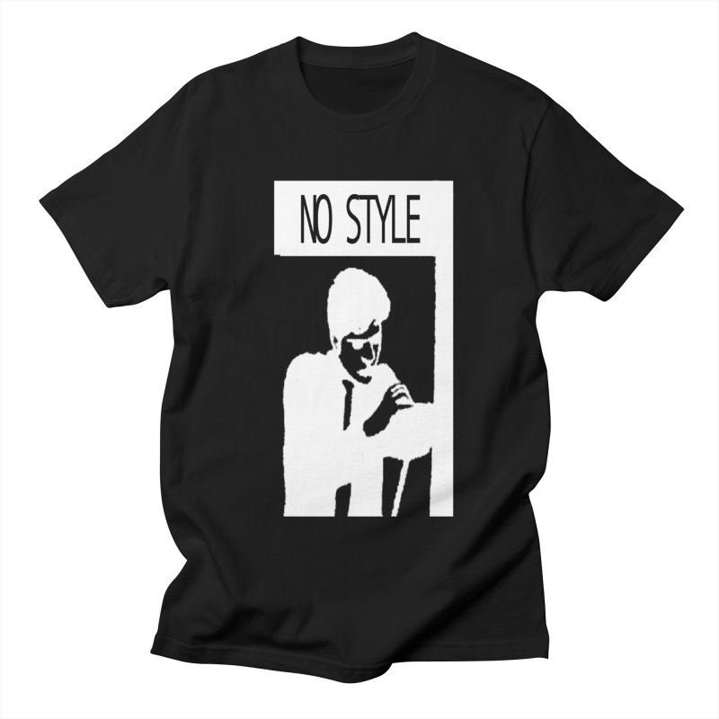 Style A'int Men's Regular T-Shirt by xydxydxydxydxydxyd