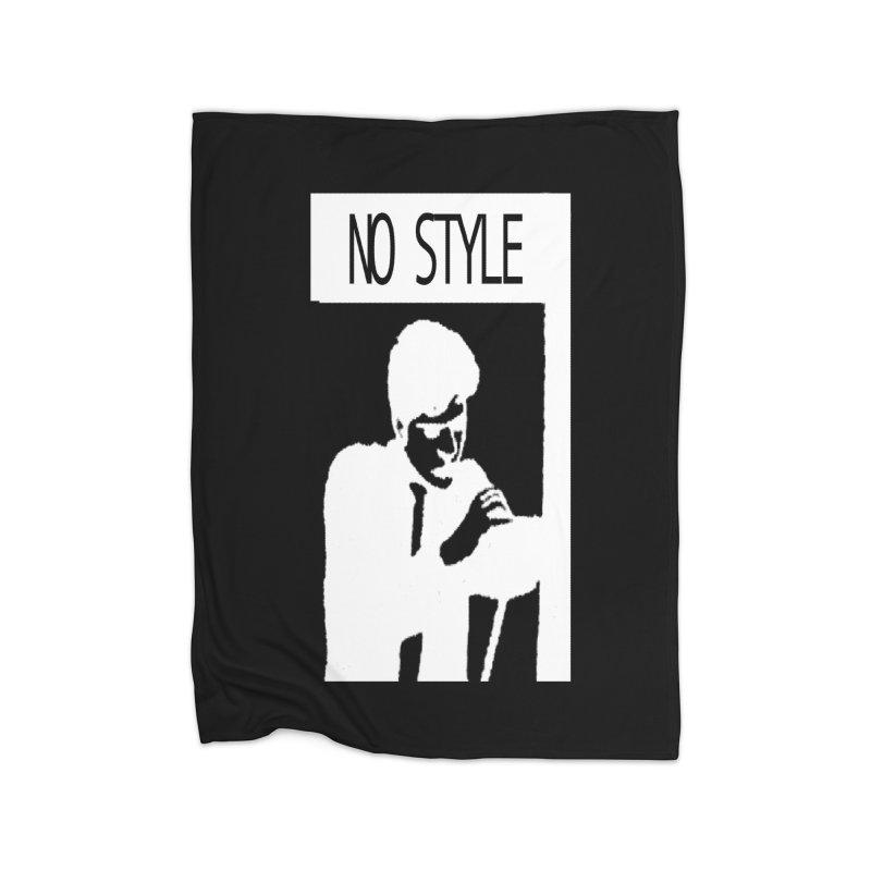 Style A'int Home Blanket by xydxydxydxydxydxyd