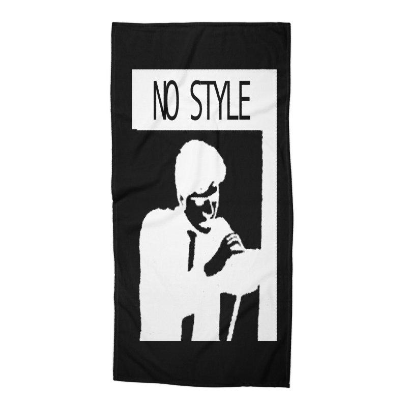 Style A'int Accessories Beach Towel by xydxydxydxydxydxyd