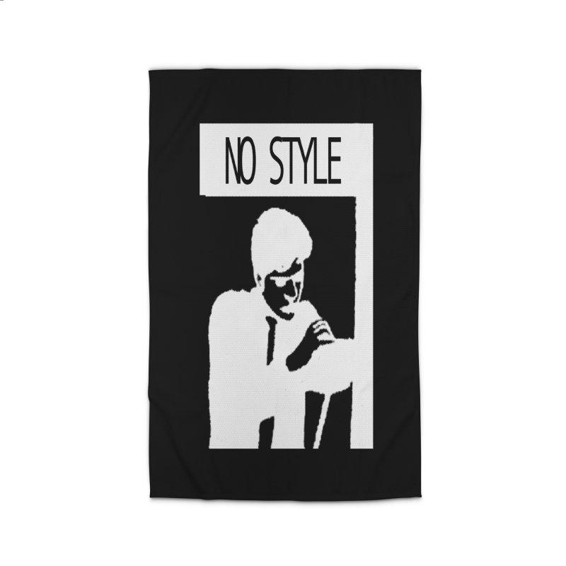 Style A'int Home Rug by xydxydxydxydxydxyd