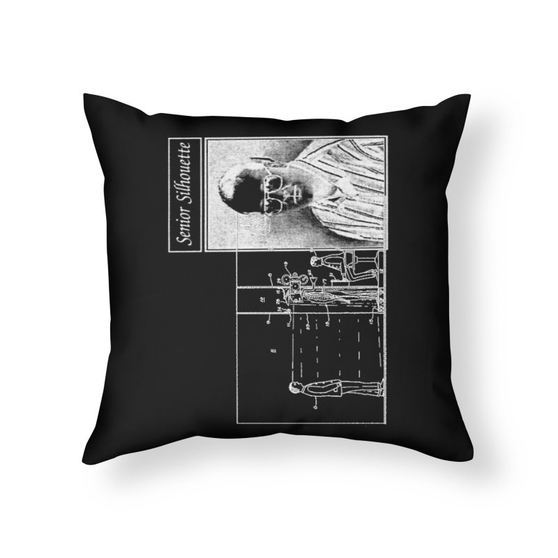 talking speaking listening Home Throw Pillow by xydxydxydxydxydxyd