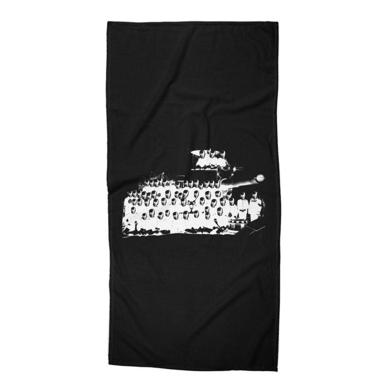 Symposium Accessories Beach Towel by xydxydxydxydxydxyd