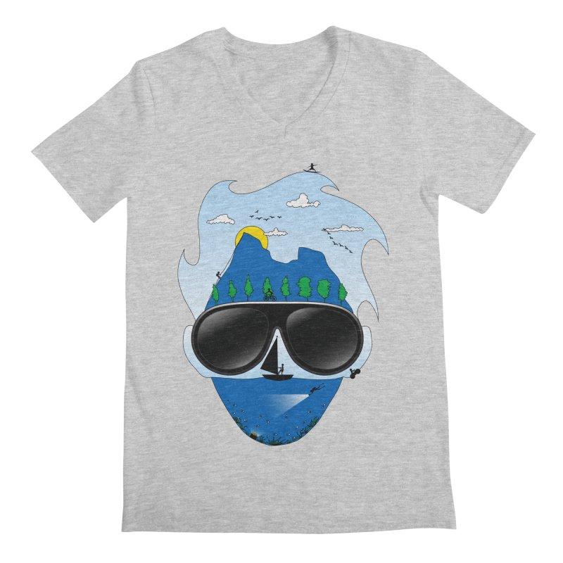 Mr. Adventure   by xylentphree's Artist Shop