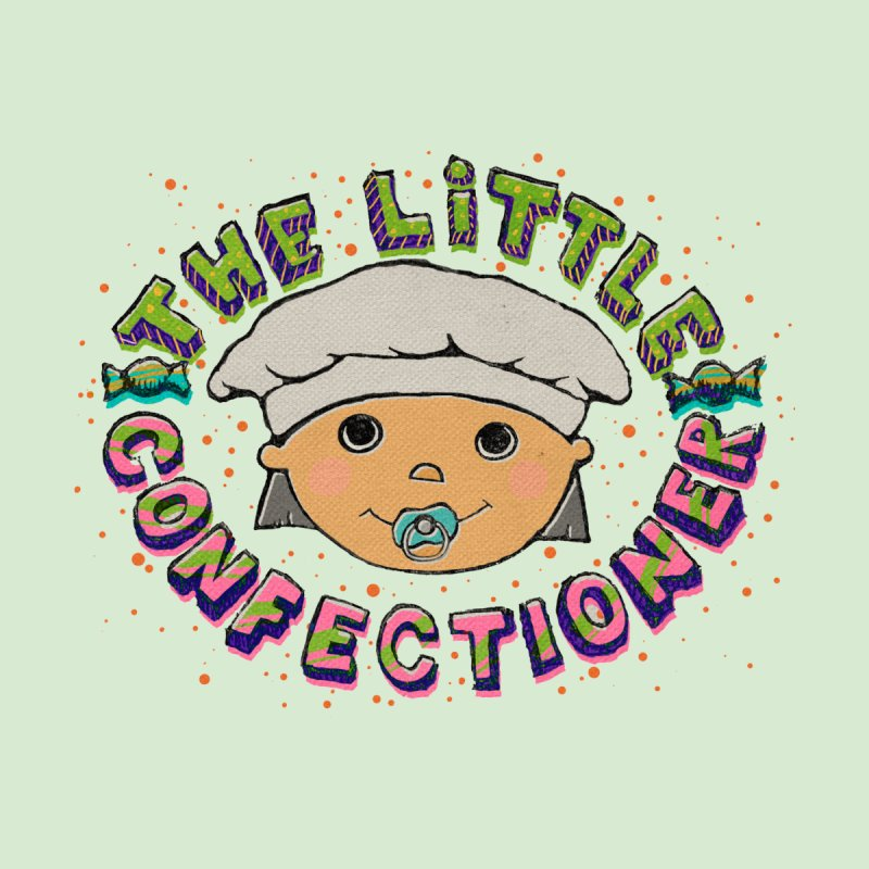 The Little Confectioner None  by xylentphree's Artist Shop