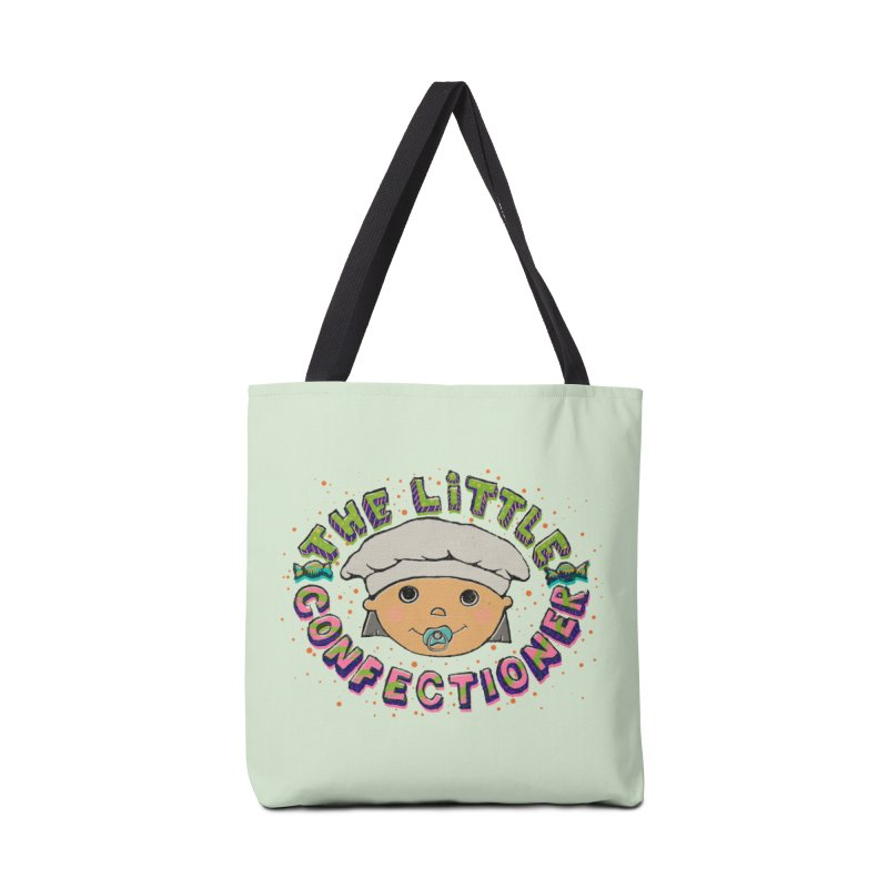 The Little Confectioner Accessories Bag by xylentphree's Artist Shop