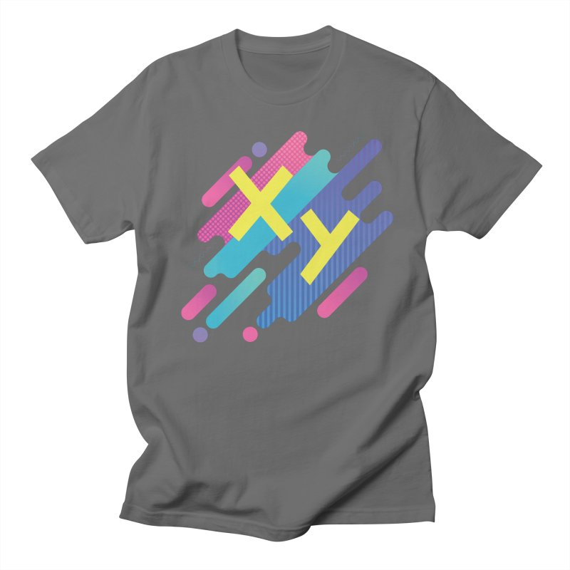 XY Circuit Women's Regular Unisex T-Shirt by XY The Brand