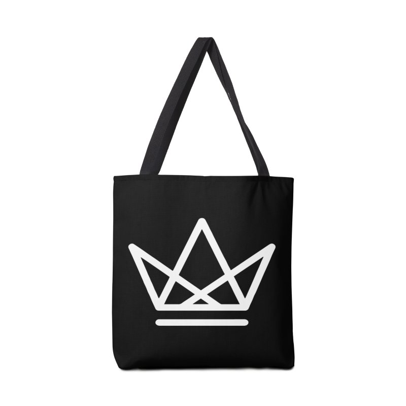 Triangles by XY Accessories Tote Bag Bag by XY The Brand