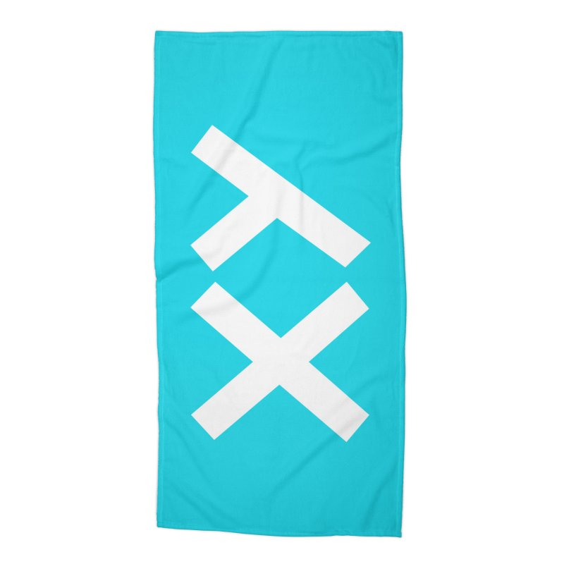 XY Classics Accessories Beach Towel by XY The Brand