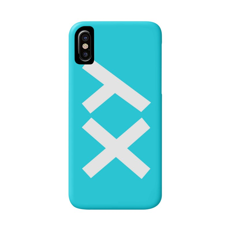XY Classics Accessories Phone Case by XY The Brand