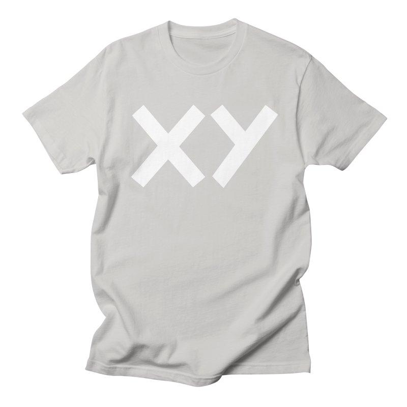XY Classics Men's Regular T-Shirt by XY The Brand