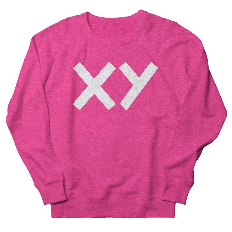 XY Classics Women's French Terry Sweatshirt by XY The Brand
