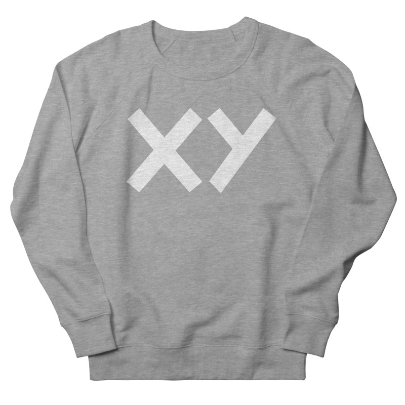 XY Classics Men's French Terry Sweatshirt by XY The Brand