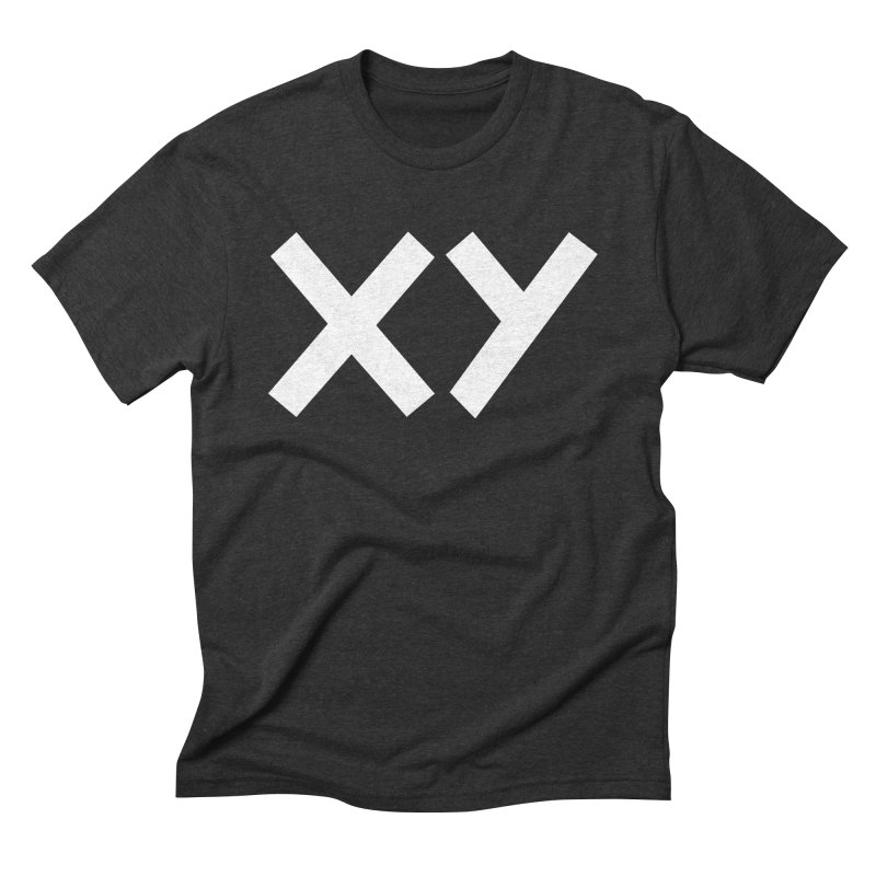 XY Classics Men's Triblend T-Shirt by XY The Brand