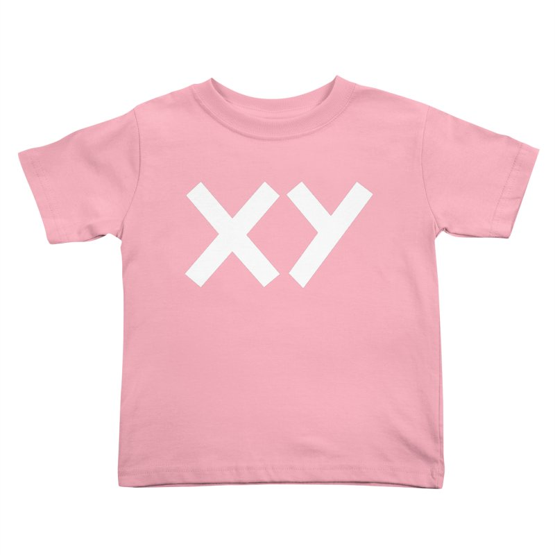 XY Classics Kids Toddler T-Shirt by XY The Brand