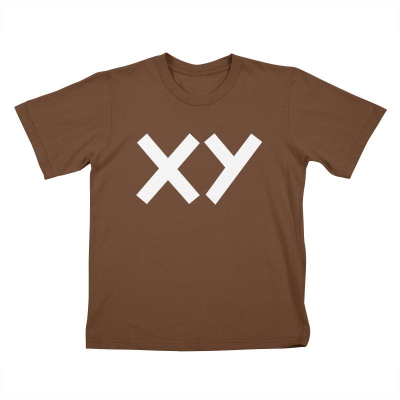 XY Classics Kids T-Shirt by XY The Brand