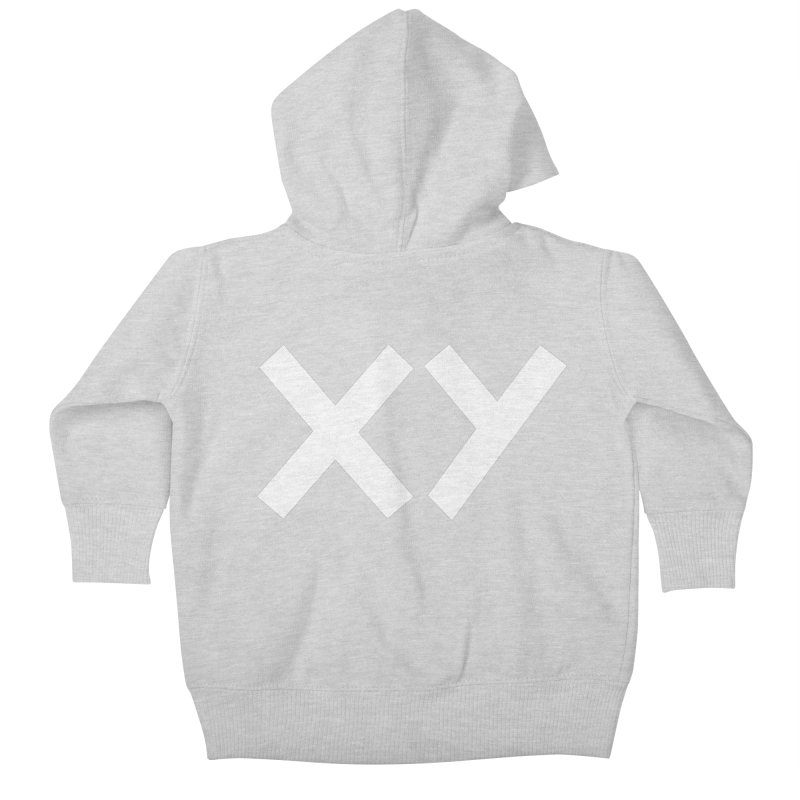 XY Classics Kids Baby Zip-Up Hoody by XY The Brand