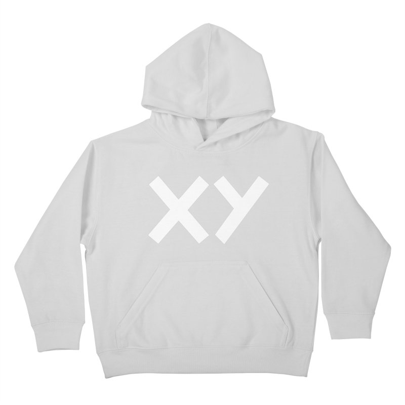 XY Classics Kids Pullover Hoody by XY The Brand