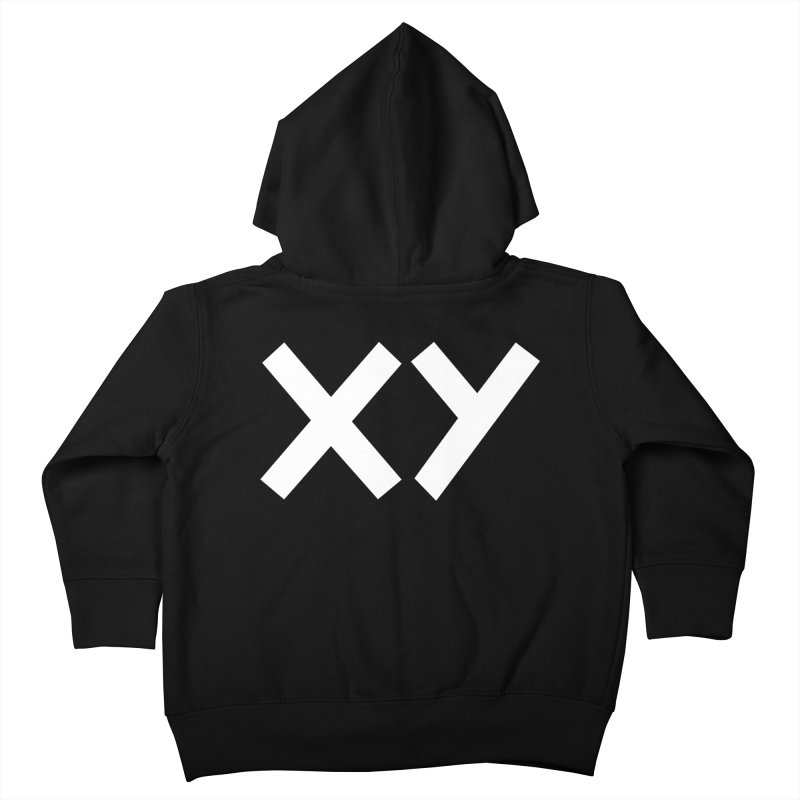 XY Classics Kids Toddler Zip-Up Hoody by XY The Brand