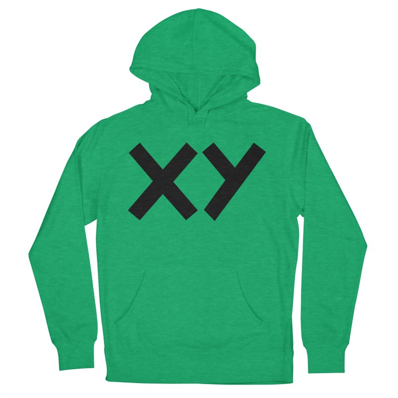 XY Classics Men's French Terry Pullover Hoody by XY The Brand