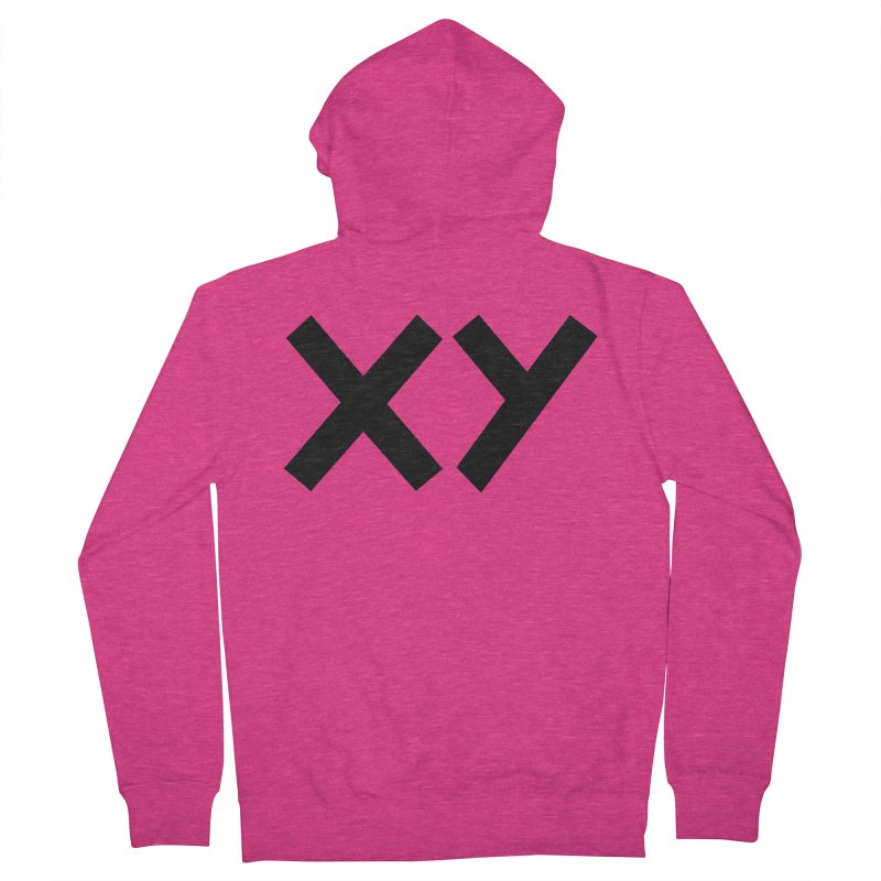 XY Classics Women's French Terry Zip-Up Hoody by XY The Brand