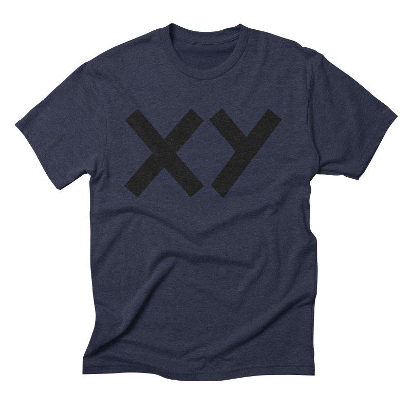 XY Classics Men's Triblend T-Shirt by XY The Brand