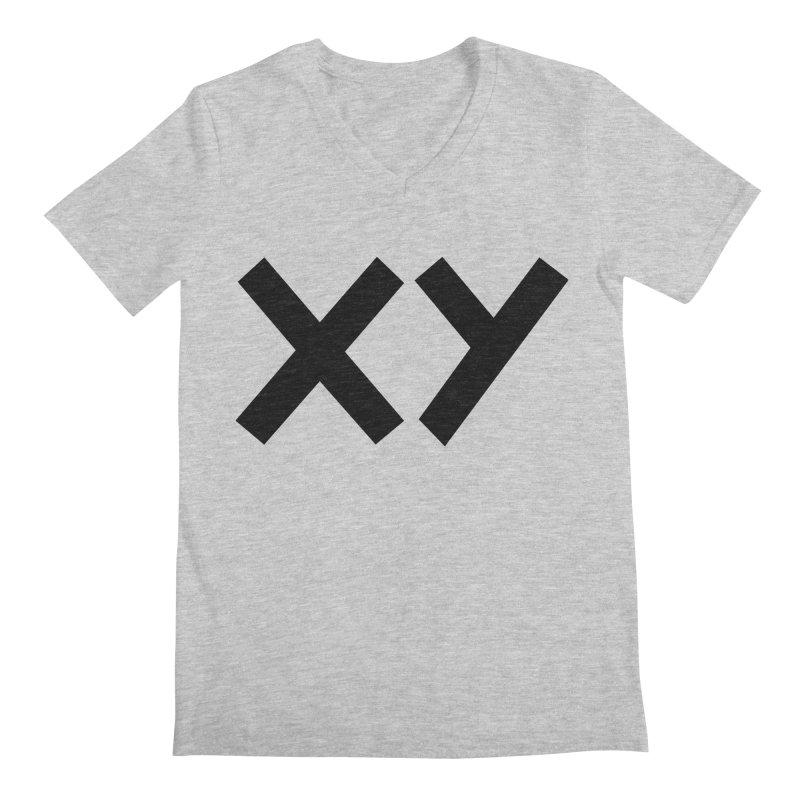 XY Classics Men's Regular V-Neck by XY The Brand