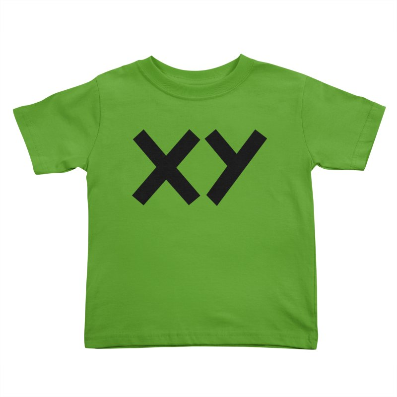 XY Classics Kids Toddler T-Shirt by XY The Brand