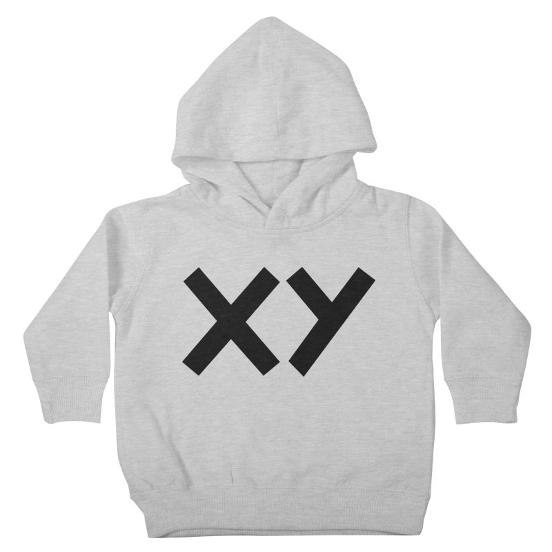 XY Classics Kids Toddler Pullover Hoody by XY The Brand