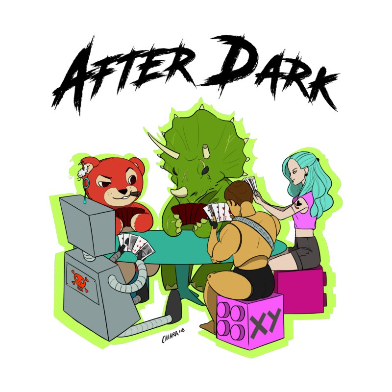 After Dark by XY by XY The Brand