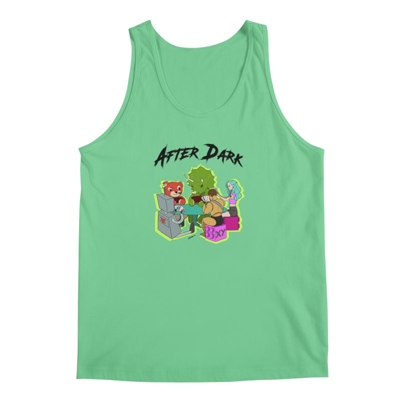 After Dark by XY Men's Tank by XY The Brand