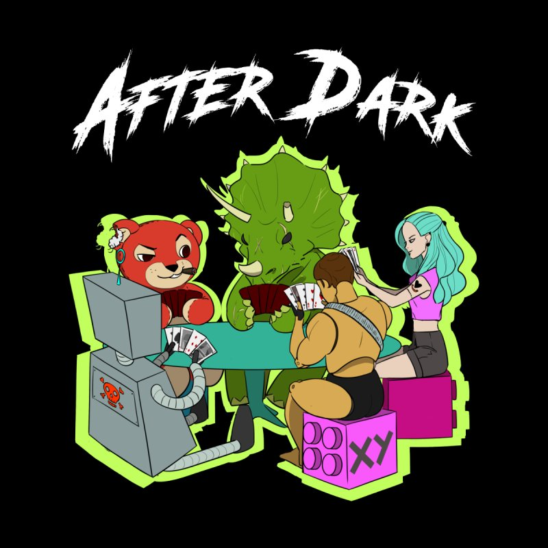 After Dark   by XY The Brand