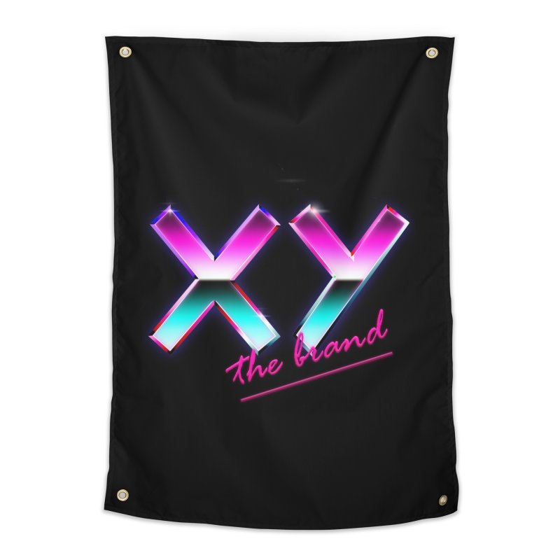 XY Vice Home Tapestry by XY The Brand