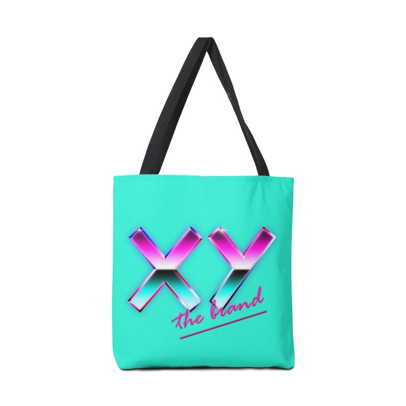 XY Vice Accessories Bag by XY The Brand
