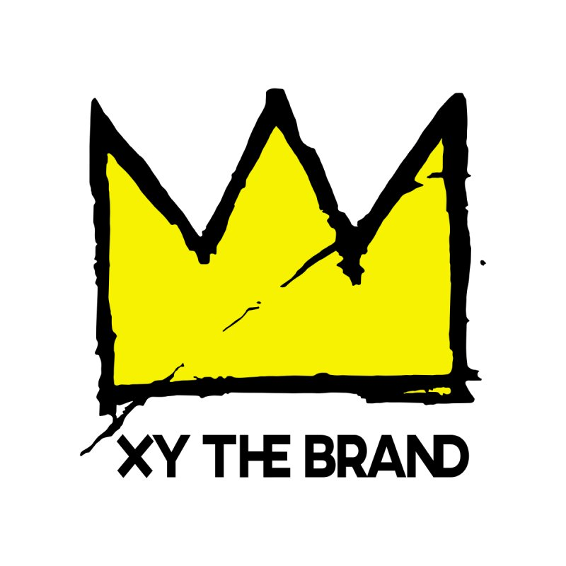 XY Basquiat   by XY The Brand