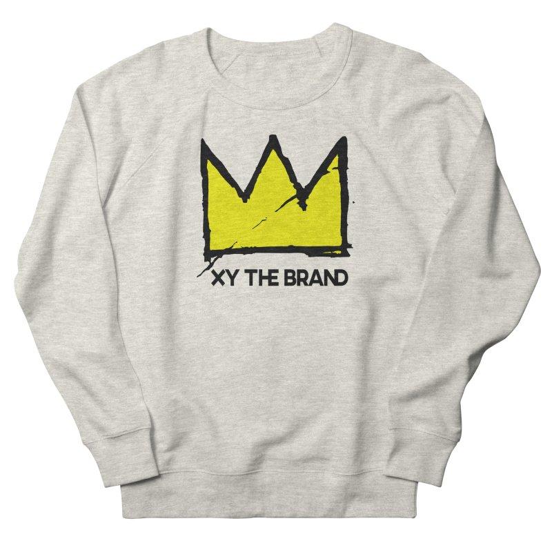 XY Basquiat Women's French Terry Sweatshirt by XY The Brand