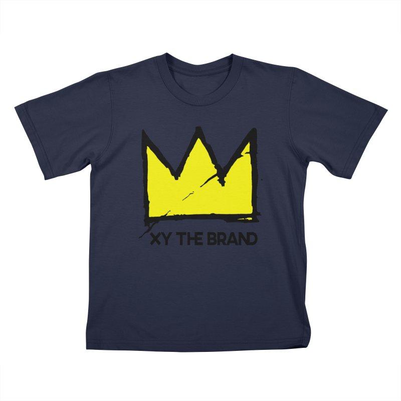 XY Basquiat Kids T-Shirt by XY The Brand
