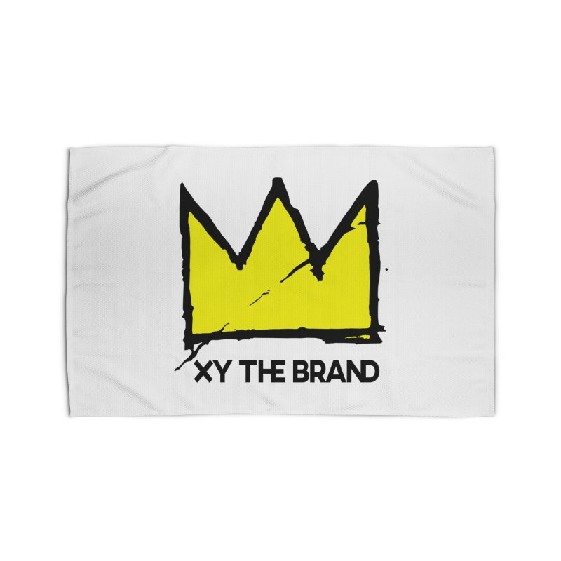 XY Basquiat Home Rug by XY The Brand