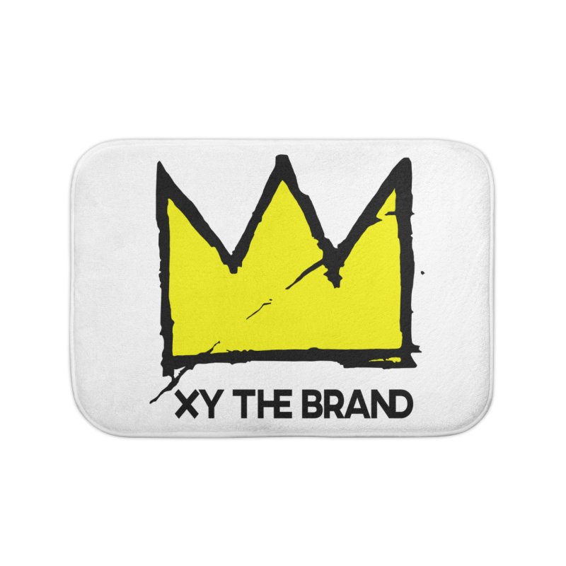 XY Basquiat Home Bath Mat by XY The Brand