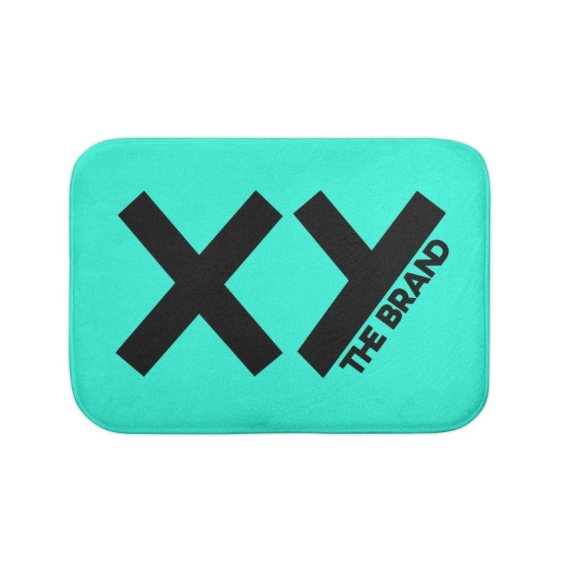 XY The Brand Home Bath Mat by XY The Brand