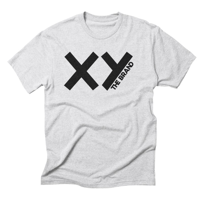 XY The Brand Men's Triblend T-Shirt by XY The Brand