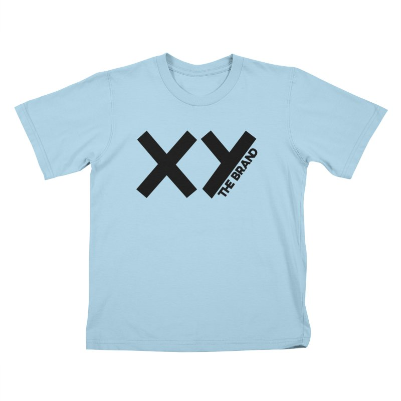 XY The Brand Kids T-Shirt by XY The Brand