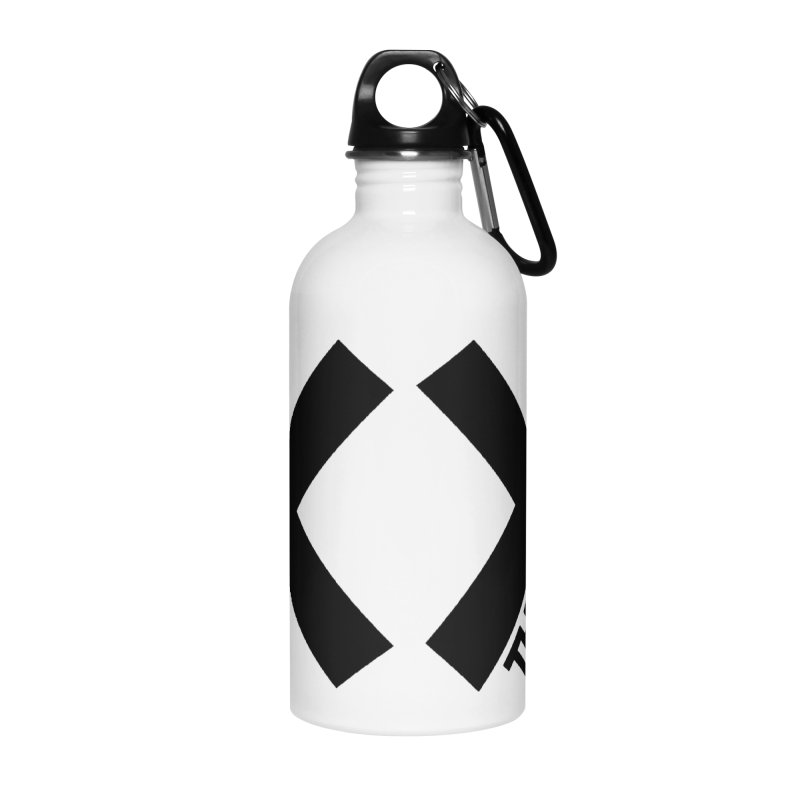 XY The Brand Accessories Water Bottle by XY The Brand