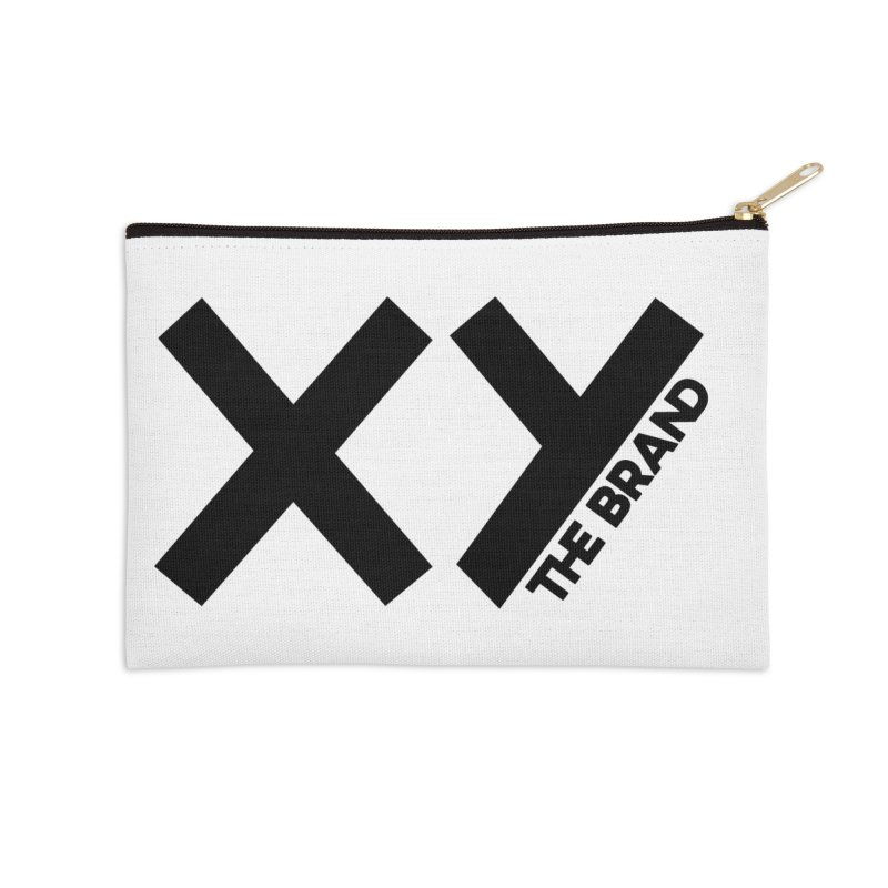 XY The Brand Accessories Zip Pouch by XY The Brand