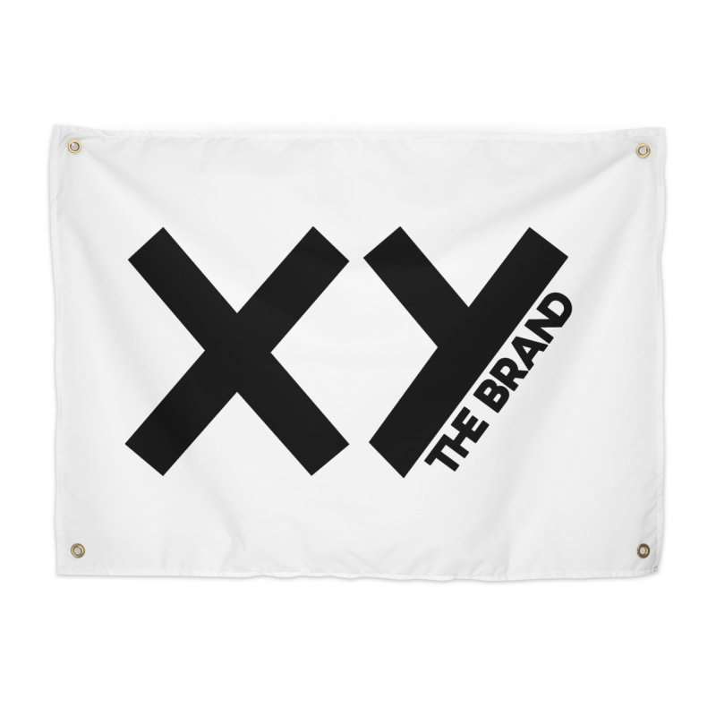 XY The Brand Home Tapestry by XY The Brand