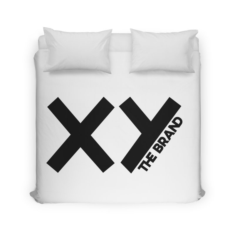 XY The Brand Home Duvet by XY The Brand