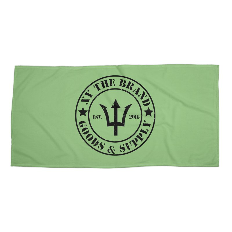 XY Goods & Supply Accessories Beach Towel by XY The Brand
