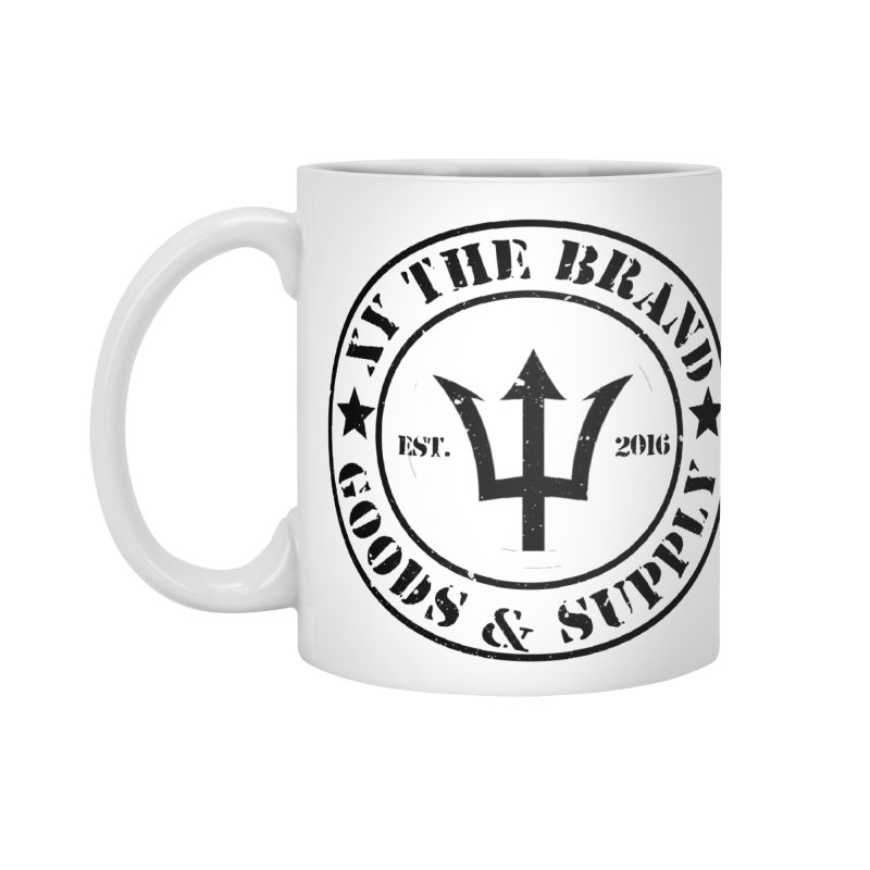 XY Goods & Supply Accessories Standard Mug by XY The Brand