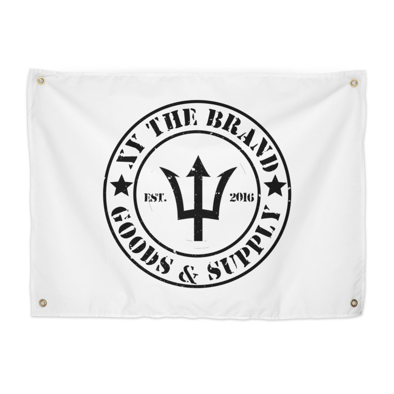 XY Goods & Supply Home Tapestry by XY The Brand