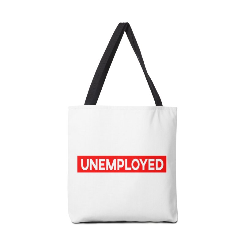 Unemployed Accessories Bag by XY The Brand