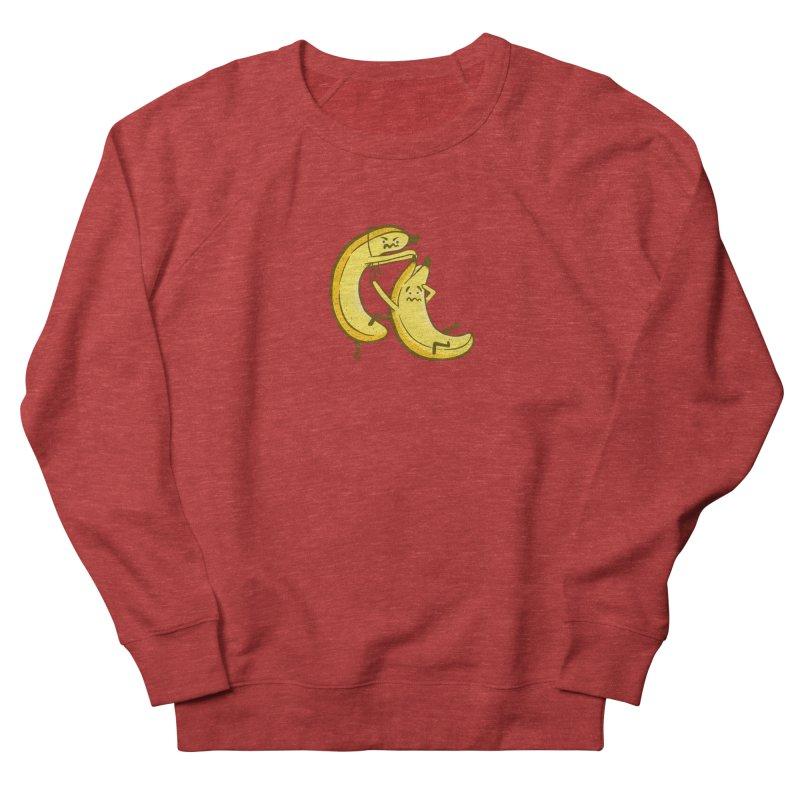 NOT PEELING WELL Men's Sweatshirt by YaaH